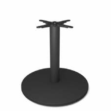 Vanna Detroit Table Base (UR30) Cast Iron 76cm
